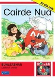 Soilse Bunleabhar – Cairde Nua