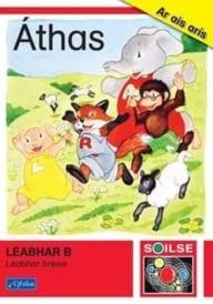 Soilse Leabhar B – Áthas