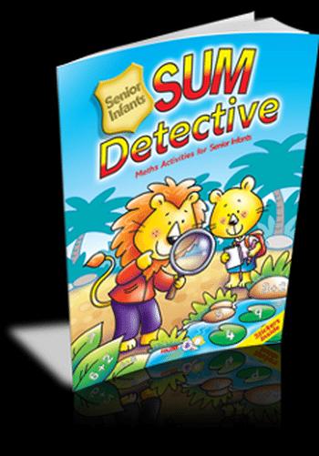 Sum Detective SI