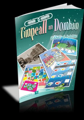 Timpeall an Domhain 1st Class