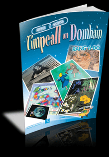 Timpeall an Domhain 2nd Class