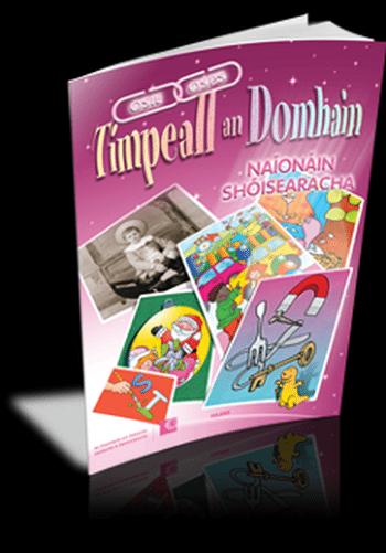 Timpeall an Domhain JI
