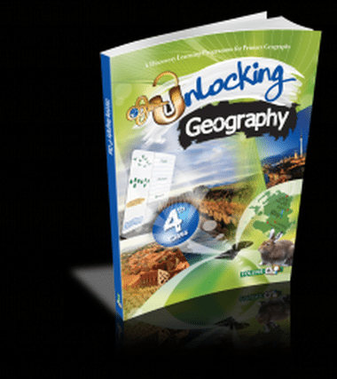 Unlocking-Geography-4th-Class
