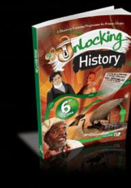 Unlocking-History-6th-Class