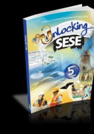 Unlocking-SESE-5th-Class