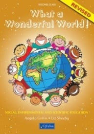What A Wonderful World! Second Class Revised