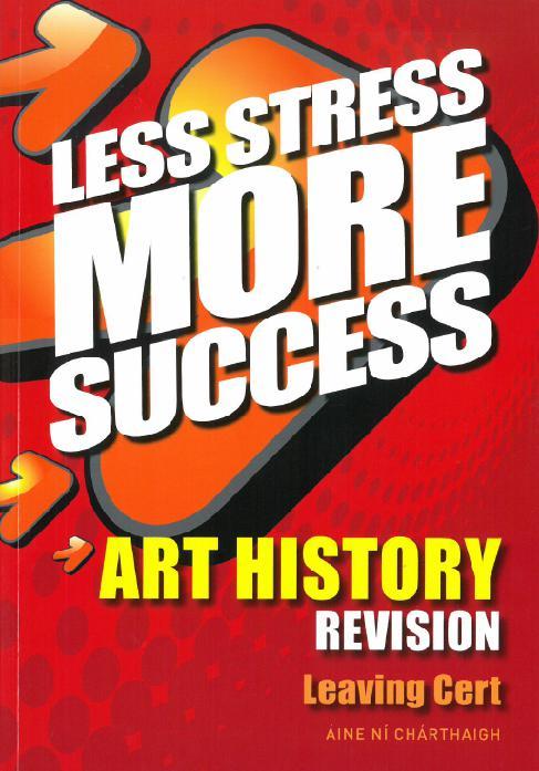 less stress art