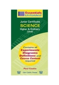 Essentials Unfolded – Science