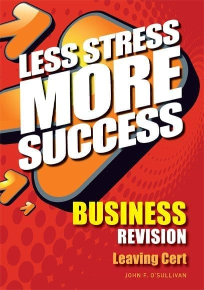 Less Stress More Success – Business