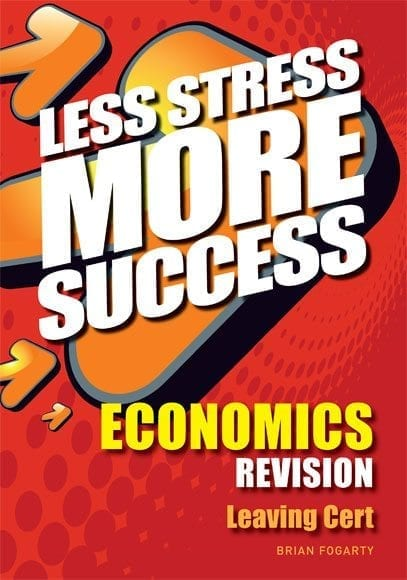 Less Stress More Success – Economics