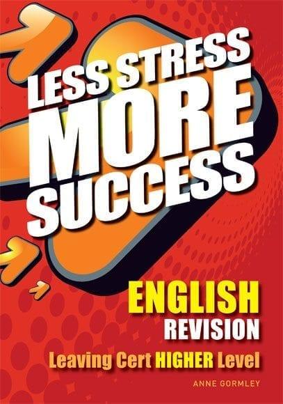 Less Stress More Success – English