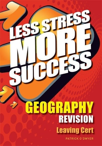 Less Stress More Success – Geography