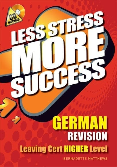 Less Stress More Success – German