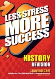 Less Stress More Success – History