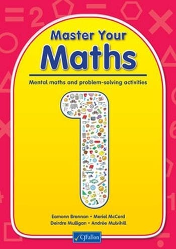 Master your Maths 1