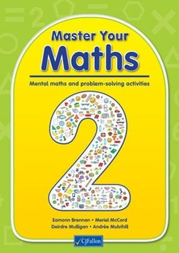 Master your Maths 2