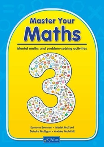 Master your Maths 3