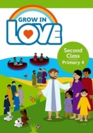 Grow in Love 2nd Class