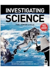Investigating Science for Junior Cycle