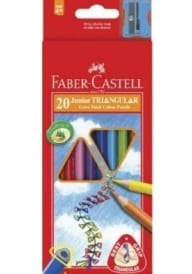 Junior Colouring Pencils