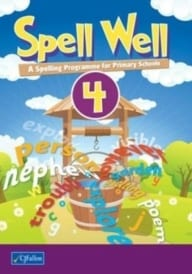 Spell Well