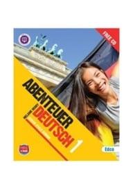 Abenteuer Deutsch 1