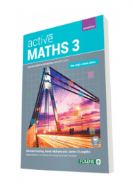 Active Maths 3
