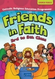 Friends in Faith