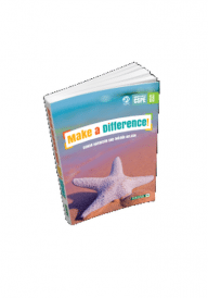 Make a difference 4th Edition