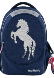 Miss Melody Backpack Blue