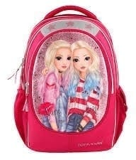 Top Model Backpack Friends Pink