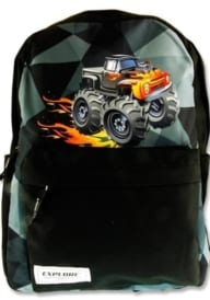 Explore 20ltr Backpack - Monster Truck