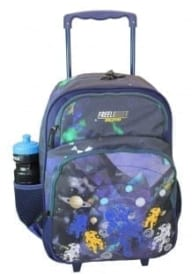 Freelander Discovery Trolley backpack