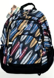 Freelander Student Surfboard Backpack_