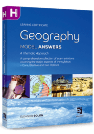 Geography Model Answers A Thematic Approach