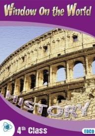 History-Window-On-The-World-4Th-Class