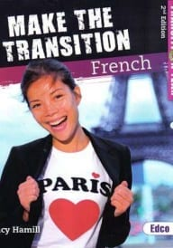 Make The Transition French 2nd Edition