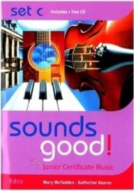 Sounds Good! C (Inc Cd)