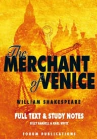 The Merchant of Venice Forum