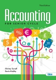 accounting for senior cycle