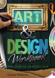 Art & Design Workbook