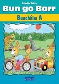 Bunchéim A