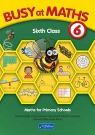 Busy At Maths 6 – Sixth Class