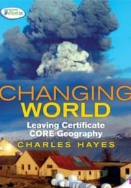 Changing World Core book