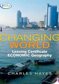 Changing World economic geography