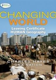 Changing World human geography