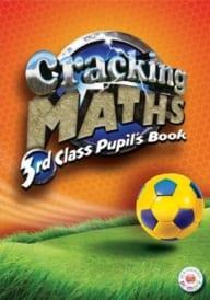 Cracking Maths 3rd Class Pupil's Book