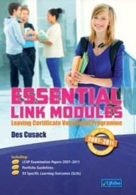 Essential Link Modules (2009-2013)