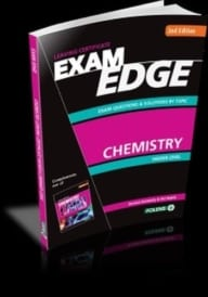 Exam Edge Chemistry