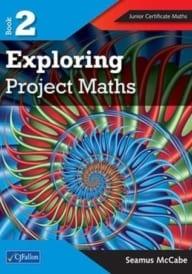 Exploring Project Maths – Book 2